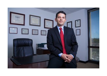 Irvine immigration lawyer Jeff Khurgel