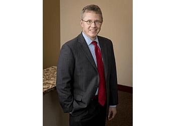 Sioux Falls medical malpractice lawyer Jeff L. Bratkiewicz