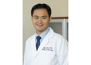 San Jose oncologist  Jeff F. Lin, MD - BAY AREA GYNECOLOGY ONCOLOGY
