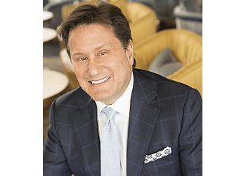 Dallas medical malpractice lawyer Jeff Rasansky - RASANSKY LAW FIRM