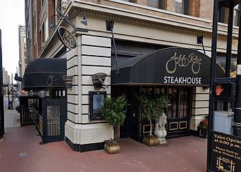 Cincinnati steak house Jeff Ruby's