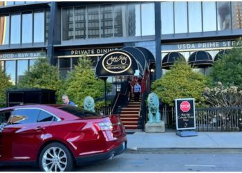 Jeff Ruby S Steakhouse