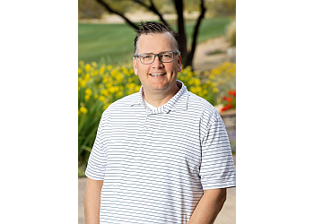 Scottsdale real estate agent Jeff Sibbach
