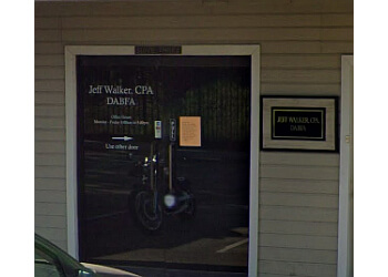 Stockton accounting firm Jeff Walker, CPA