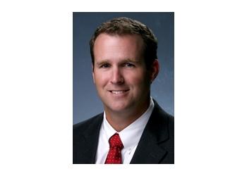 Charlotte patent attorney Jeff Watson