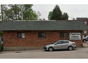 St Louis veterinary clinic Jefferson Animal Hospital