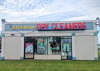 Rochester dry cleaner Jefferson Dry Cleaning & Tailoring