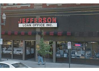 Richmond pawn shop Jefferson Loan Office