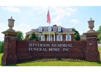 Pittsburgh funeral home Jefferson Memorial
