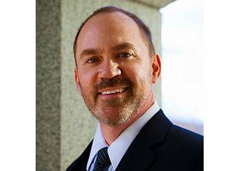 Denver criminal defense lawyer Jeffery L. Weeden