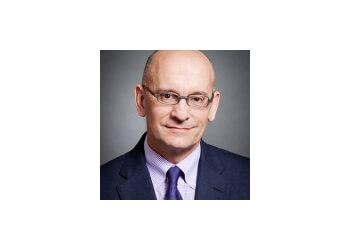 Atlanta divorce lawyer Jeffery M. Cleghorn