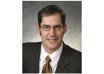 Madison neurosurgeon Jeffery Masciopinto, MD