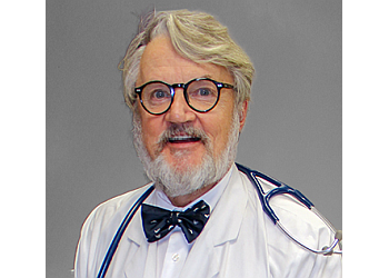 Memphis primary care physician Jeffery S. Warren, MD