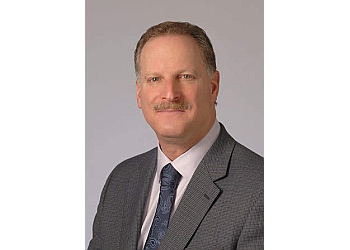 Indianapolis cardiologist Jeffrey A. Breall, MD, PhD, FACC, FACCP, FAHA, FACP
