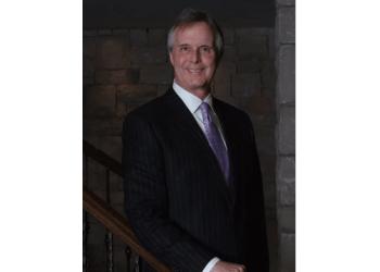 Kansas City divorce lawyer Jeffrey A. Dehon