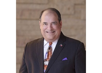 Denton dui lawyer Jeffrey A. Hines