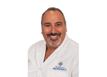 El Paso pain management doctor Jeffrey Annabi, MD - Providence Pain Associates