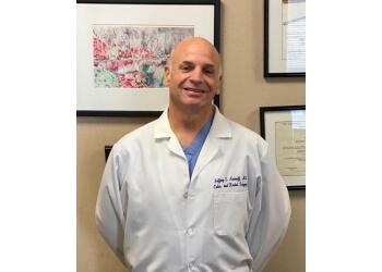 New York proctologist Jeffrey Aronoff, MD