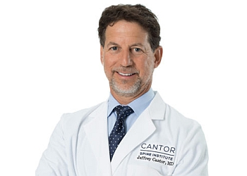Fort Lauderdale orthopedic Jeffrey B Cantor, MD