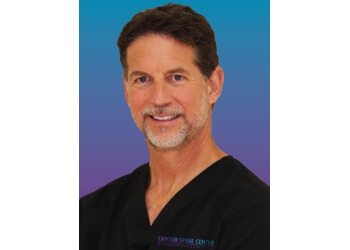 Fort Lauderdale orthopedic Jeffrey B Cantor, MD - CANTOR SPINE INSTITUTE