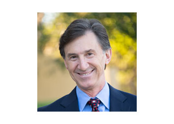 Hayward neurosurgeon Jeffrey B. Randall, MD