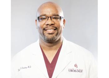Tampa urologist Jeffrey B. Starling, MD