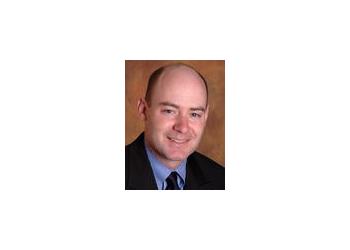 Atlanta neurologist Jeffrey Brennan English, MD