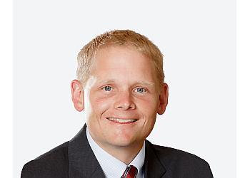 Provo gynecologist Jeffrey C. Broberg, MD