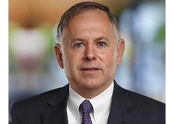 El Paso tax attorney Jeffrey C. Brown