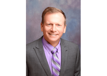 Greensboro neurosurgeon Jeffrey D. Jenkins, MD, FACS