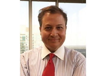 Jacksonville personal injury lawyer Jeffrey D. Soud