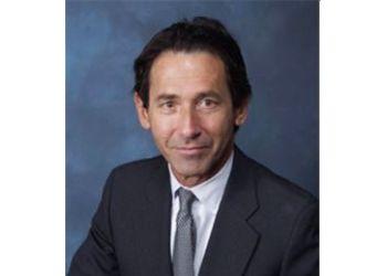 Fullerton cardiologist Jeffrey Dell, MD