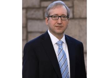 Huntsville personal injury lawyer Jeffrey G. Blackwell - BLACKWELL LAW FIRM