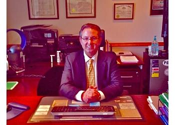 Philadelphia personal injury lawyer Jeffrey Harlan Penneys