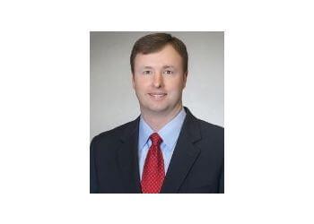 Fort Worth orthopedic Jeffrey Lee McGowen, MD - Texas Hip & Knee Center