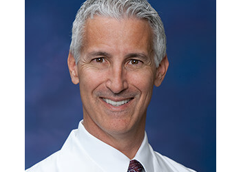 Tucson orthopedic Jeffrey M Baron, MD