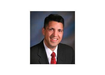 San Antonio psychiatrist Jeffrey M. Benzick, MD, PA