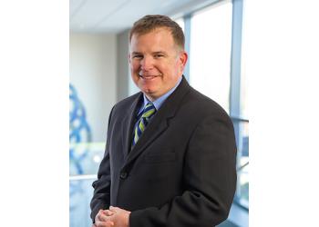 Columbus urologist Jeffrey M. Carey, MD