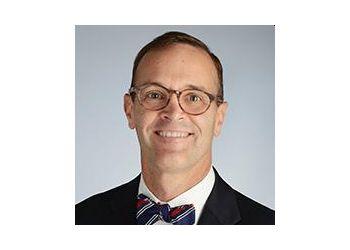 Kansas City urologist Jeffrey M Holzbeierlein, MD
