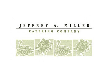 Philadelphia caterer Jeffrey A. Miller Catering