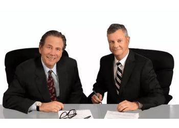 Modesto personal injury lawyer Jeffrey Nadrich - NADRICH & COHEN LLP