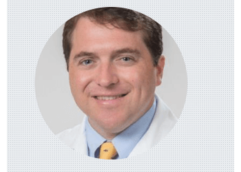 New Orleans ent doctor Jeffrey P. Marino, MD