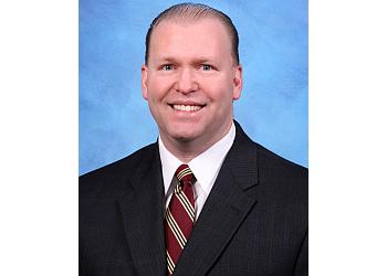 Newport News orthopedic Jeffrey R Carlson, MD