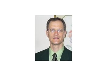 Durham psychiatrist Jeffrey R. Chambers, MD