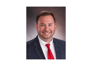 Peoria dui lawyer Jeffrey R. Hall