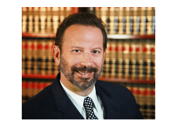 Philadelphia personal injury lawyer Jeffrey Rosenbaum