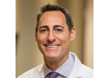 Atlanta pain management doctor Jeffrey S. Grossman, MD