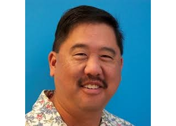 Honolulu pain management doctor Jeffrey S. Wang, MD