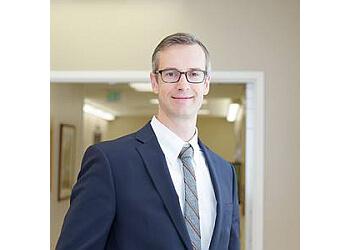 Provo urologist Jeffrey Sparenborg, MD