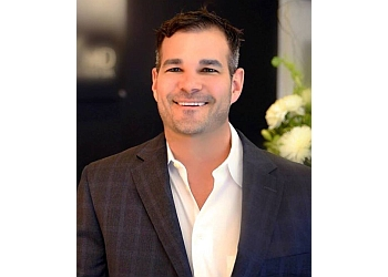 Sacramento plastic surgeon Jeffrey Sweat, MD
